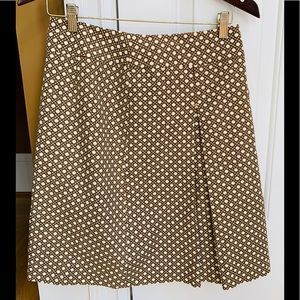 Talbots lined Women's size 4 skirt